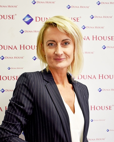 Ing. Marta Krapková