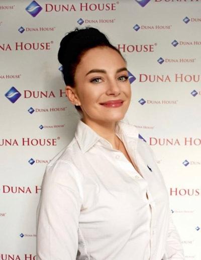 Bc. Diana Chyvirova