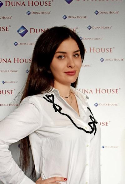 Ing. Yulia Radikina