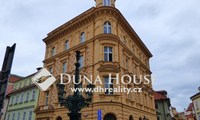 Prodej bytu, Saská, Praha 1 Malá Strana