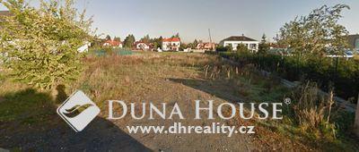 Prodej pozemku, Bohumila Kavky, Průhonice