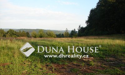 Prodej pozemku, Sázava, Okres Benešov