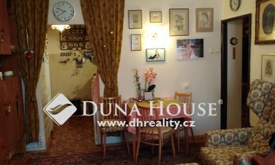 For sale flat, Praha 4 Chodov
