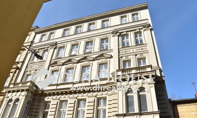 Prodej bytu, Klimentská, Praha 1 Nové Město