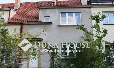 Prodej domu, Praha 10 Záběhlice