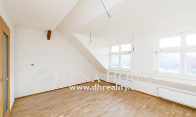 For sale flat, Na Folimance, Praha 2 Vinohrady
