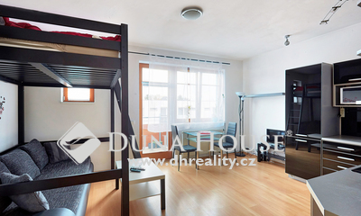 For sale flat, Vladycká, Praha 10 Hostivař