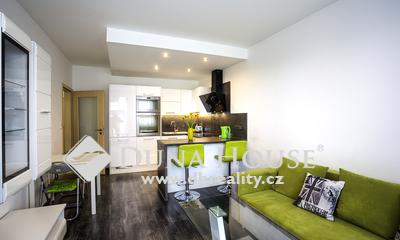 Prodej bytu, Svitákova, Praha 5 Stodůlky