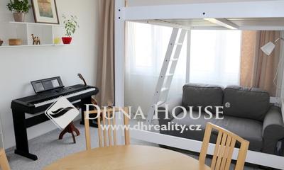 For sale flat, Jasmínová, Praha 10 Záběhlice