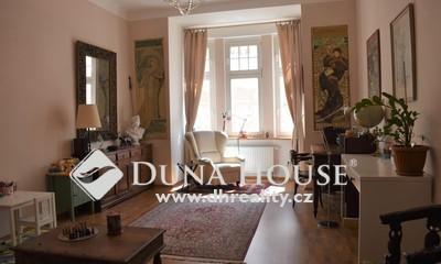 Prodej bytu, Slezská, Praha 3 Vinohrady
