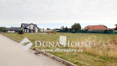 Prodej pozemku, Trnová, Okres Praha-západ
