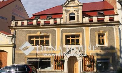 Prodej domu, Václavské nám., Unhošť