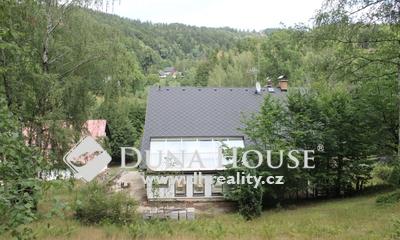 Prodej domu, Janov nad Nisou, Okres Jablonec nad Nisou