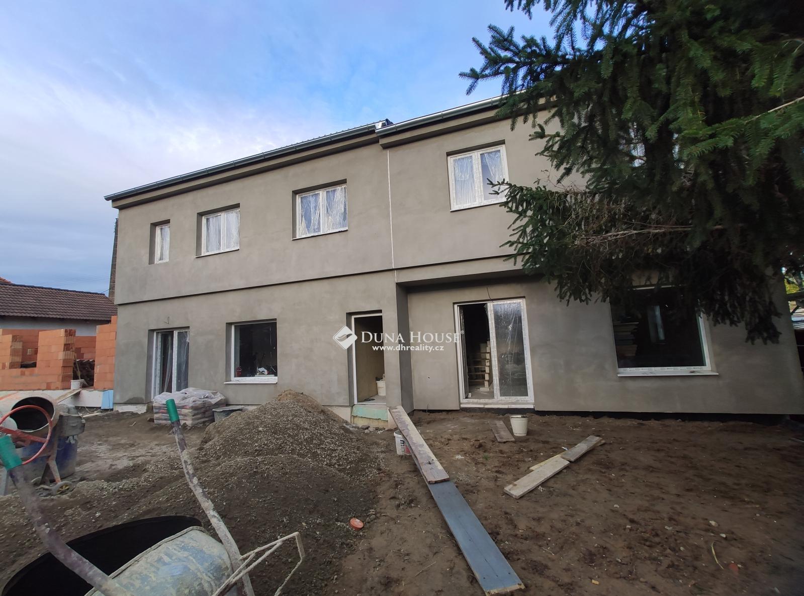 Prodej domu, Řánkova, Stehelčeves