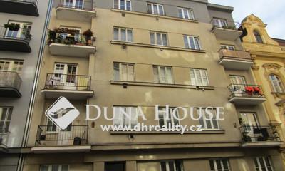 Prodej bytu, Na Zámyšli, Praha 5 Košíře