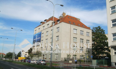 Prodej bytu, Náměstí Hrdinů, Praha 4 Nusle