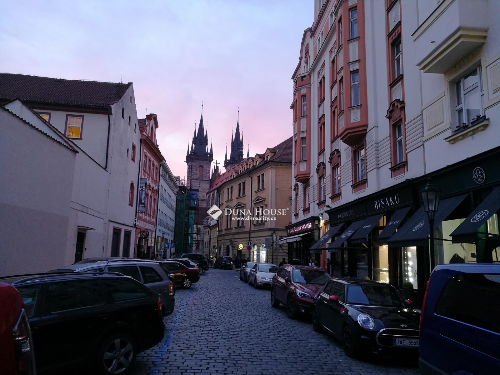 Pronájem bytu, Štupartská, Praha 1 Staré Město