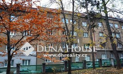 Prodej bytu, U Družstev, Praha 4 Nusle