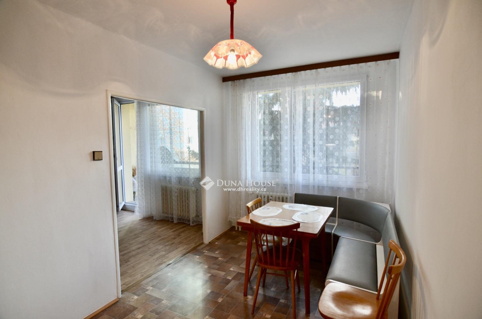 Prodej bytu, Praha 10 Strašnice