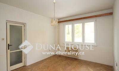 For sale flat, Kamerunská, Praha 6 Vokovice