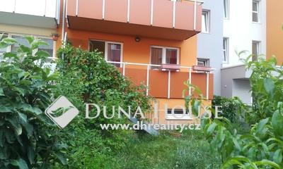 For sale flat, Farkašova, Praha 9 Kyje