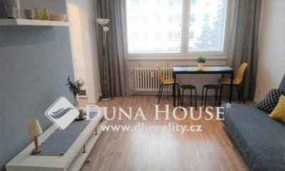 For rent flat, Rodopská, Praha 4 Modřany