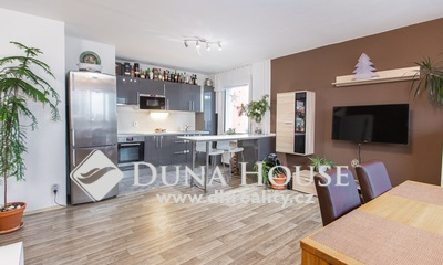 For sale flat, Tenisová, Praha 10 Hostivař