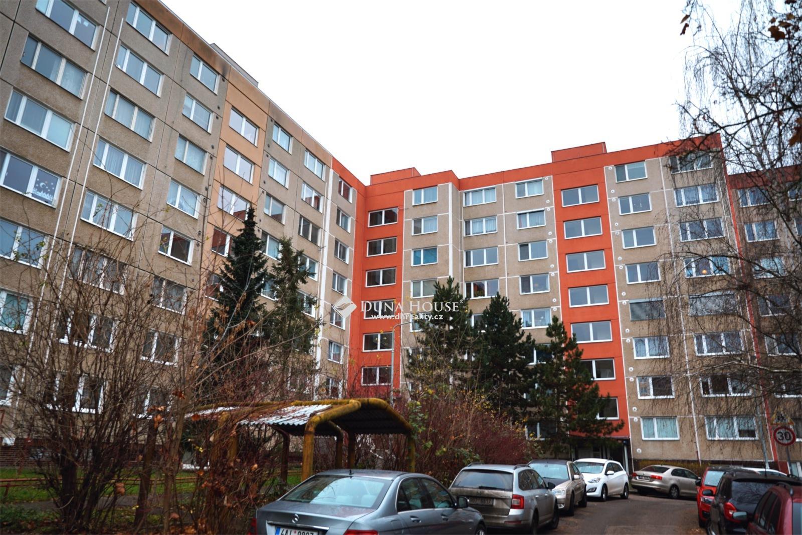 Prodej bytu, Renoirova, Praha 5 Hlubočepy