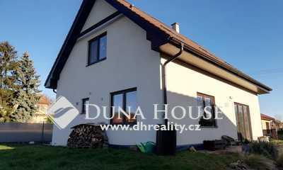 Prodej domu, Mělnická, Všetaty