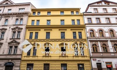 Prodej bytu, Plzeňská, Praha 5 Smíchov