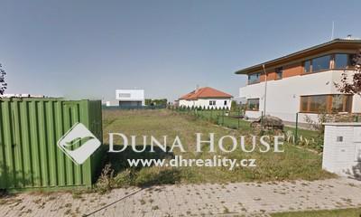 Prodej pozemku, Zbuzany, Okres Praha-západ