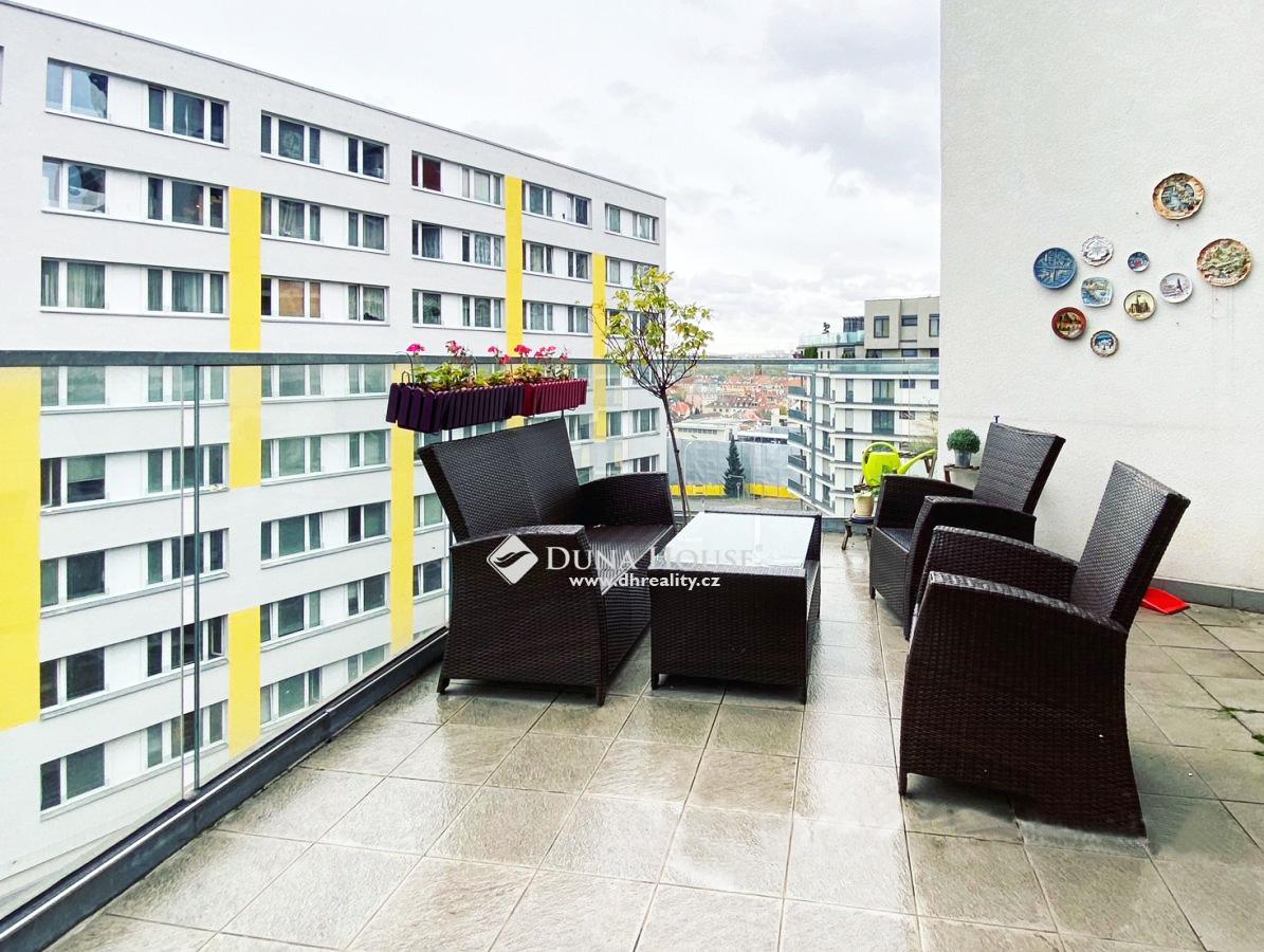 Prodej bytu, Počernická, Praha 10 Malešice
