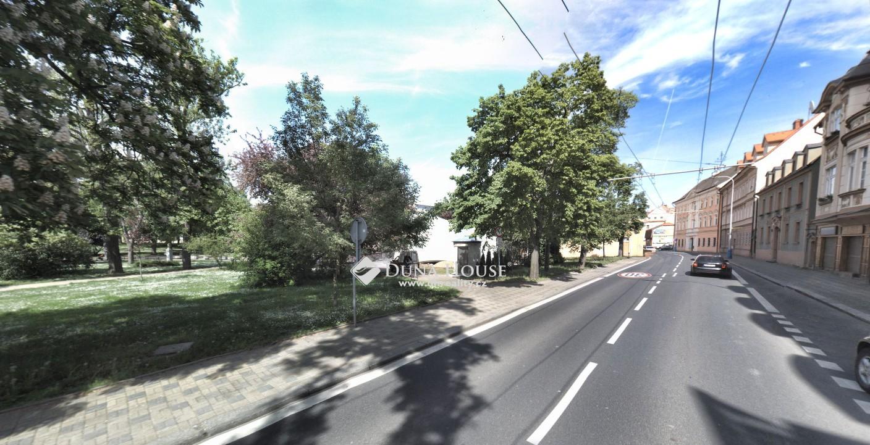 Prodej činžovního domu, Teplice, Okres Teplice