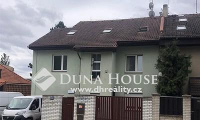 Prodej domu, Podbělohorská, Praha 5 Smíchov