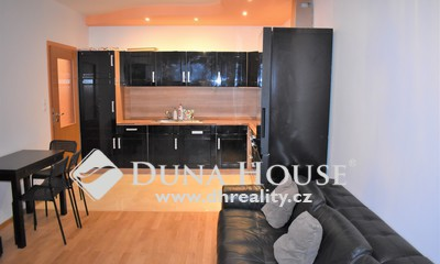 Prodej bytu, Kabešova, Praha 9 Vysočany