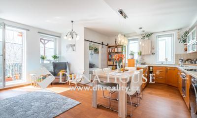 Prodej bytu, Křižíkova, Benešov