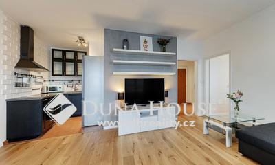 For sale flat, Nademlejnská, Praha 9 Hloubětín