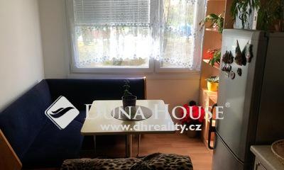 For sale flat, Hurbanova, Praha 4 Krč