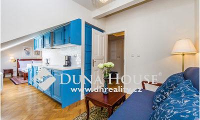 Pronájem bytu, Mánesova, Praha 2 Vinohrady