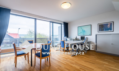 For sale flat, Pod Průsekem, Praha 10 Hostivař