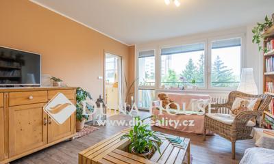 Prodej bytu, Lohniského, Praha 5 Hlubočepy