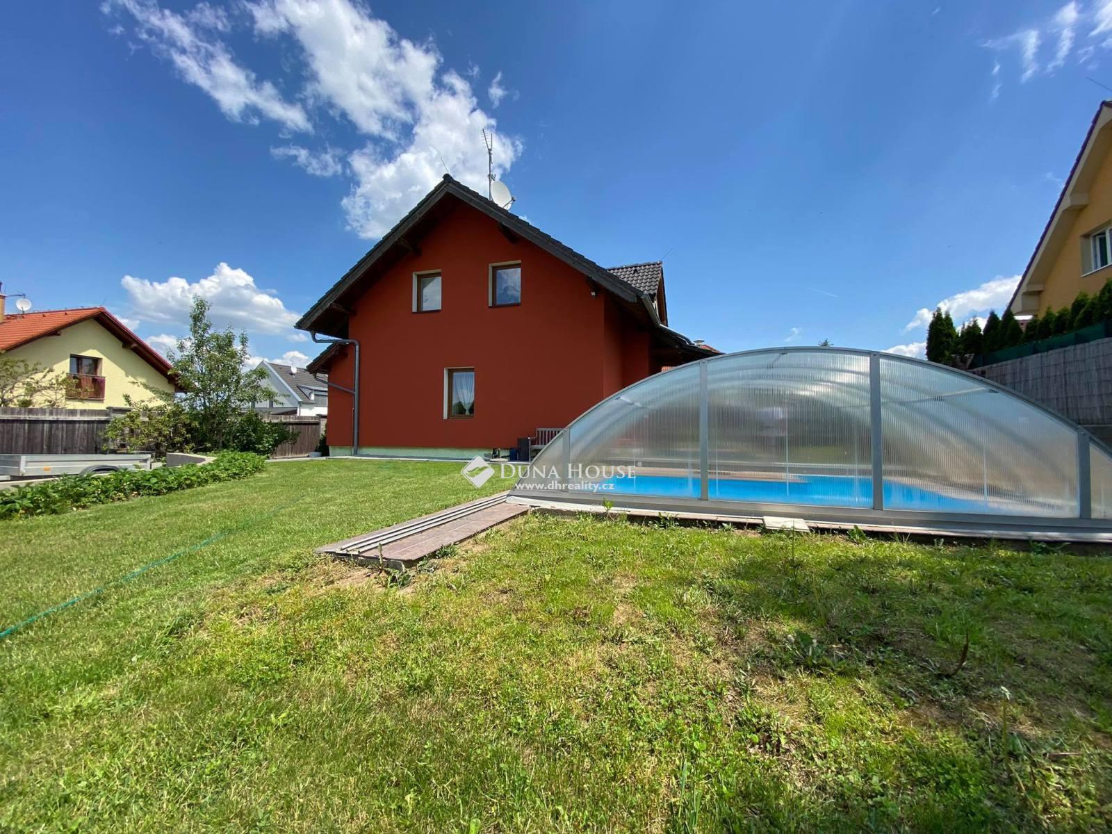 Prodej domu, Olivová, Herink