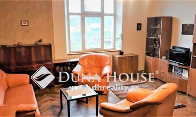 Prodej bytu, Strakonická, Praha 5 Smíchov