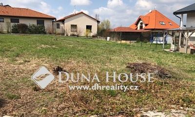 Prodej pozemku, Úvaly, Okres Praha-východ