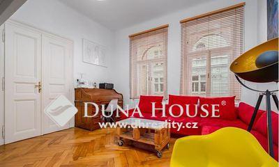 Prodej bytu, U Zvonařky, Praha 2 Vinohrady