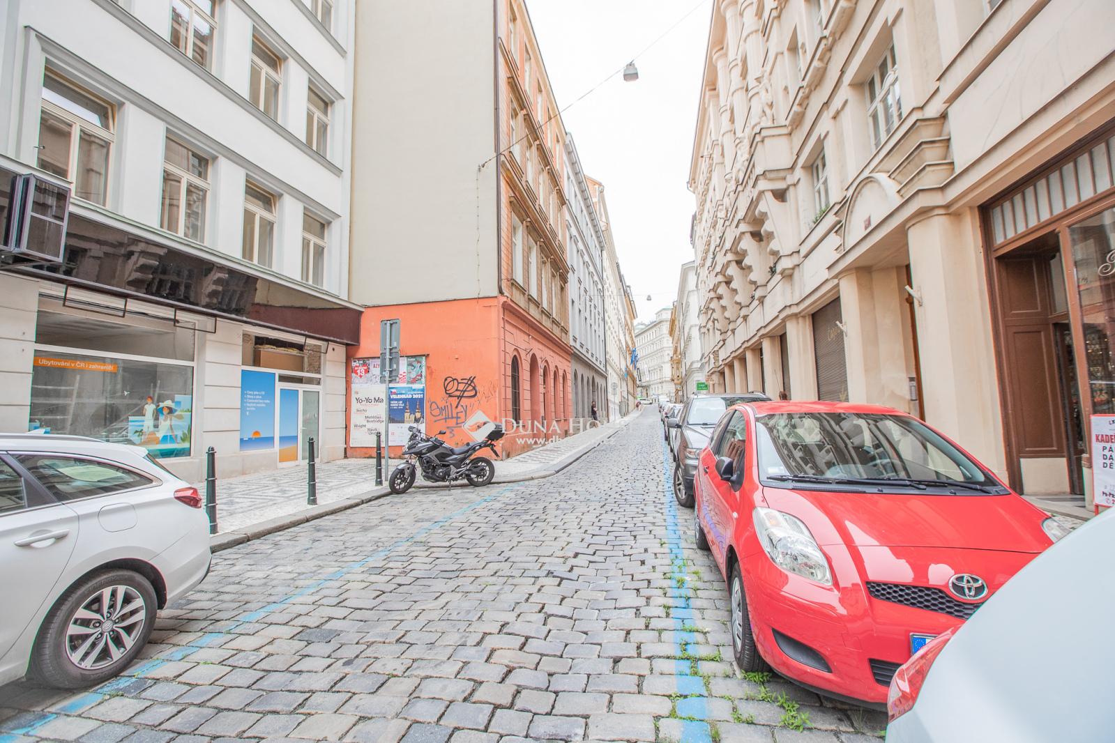 Prodej bytu, Růžová, Praha 1 Nové Město