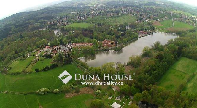 Prodej pozemku, Kamenice, Okres Praha-východ