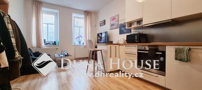 Prodej bytu, Kolmá, Praha 9 Vysočany
