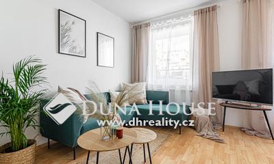 Prodej bytu, Pod Harfou, Praha 9 Vysočany
