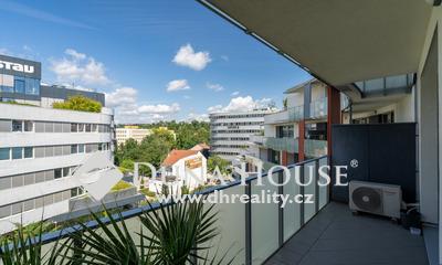 Prodej bytu, Vojenova, Praha 8 Libeň